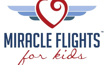 A Resource for Families: Miracle Flights