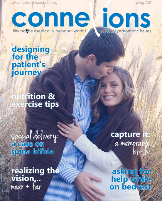Connexions Magazine Fetal Health Foundation