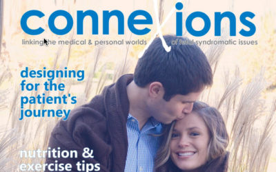 Connexions Spring 2017, a Magazine for the Fetal Health Community