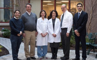 Fetal Health Foundation Awards $50,000 Research Grant to Further Study Life-Threatening Fetal Lung Complication