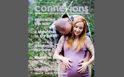 Connexions Magazine 2018 is Live