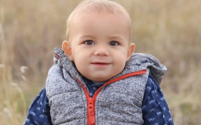 The Happiest Little Baby: Chase's CDH Survivor Story - Fetal