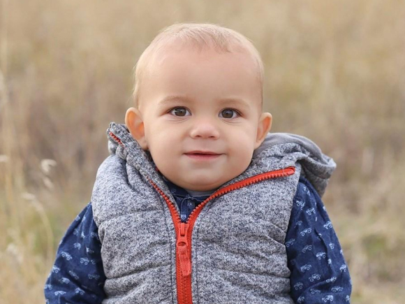 The Happiest Little Baby: Chase's CDH Survivor Story