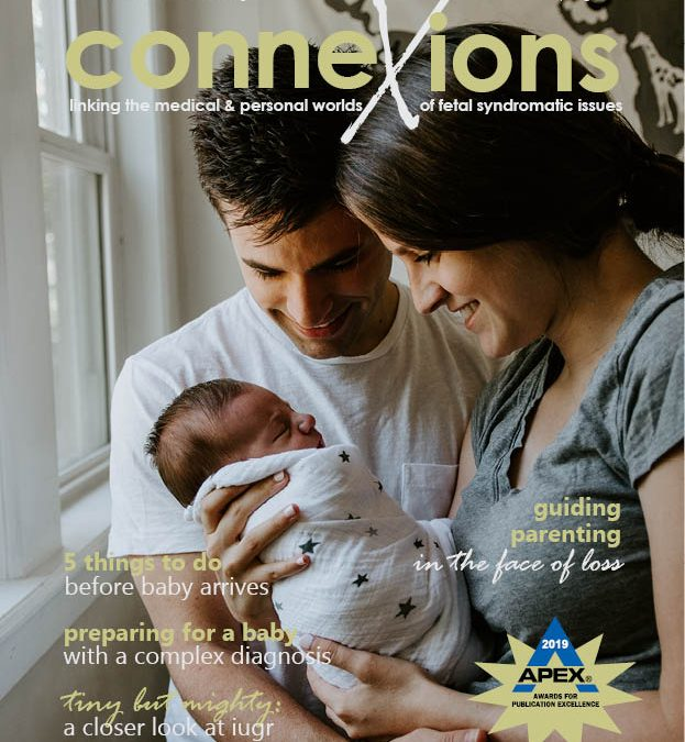 2020 Connexions Magazine Available Online