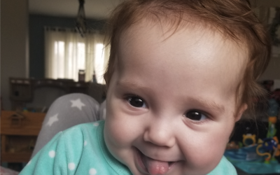 Mila's CDH Story | From Diagnosis to Delivery – and Beyond