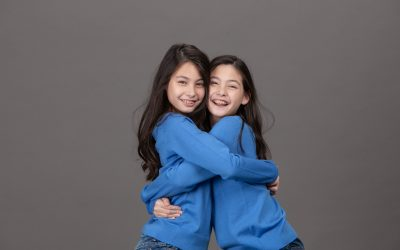 How one family gives back after surviving Twin-twin Transfusion syndrome (TTTS)