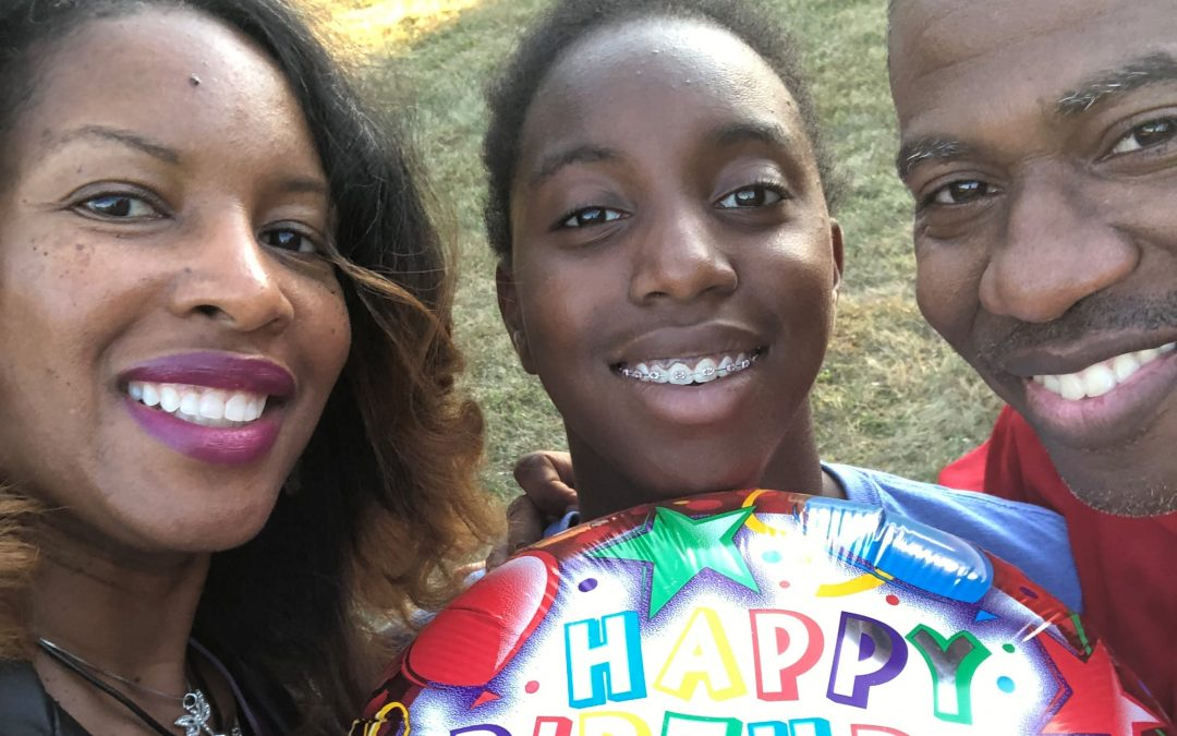 Tangie's Story | Grief, Advocacy, Premature Birth and Black Maternal Care in the U.S.
