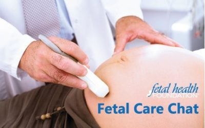 Fetal Care Chat: Bladder Outlet Obstruction/Lower Urinary Tract Obstruction