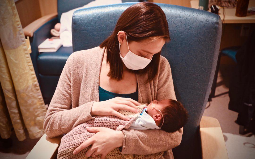 Cincinnati Children's Reaches New Milestone for Improving Outcomes in Babies with Spina Bifida